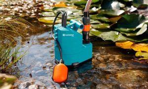 Популярные поплавковые дренажные насосы