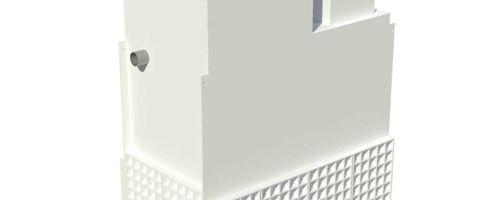 Септик Топас — устройство, схема и принцип работы